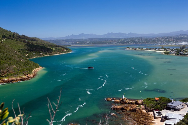 15 day self drive guided johannesburg / sodwana bay / wild coast / knysna picture