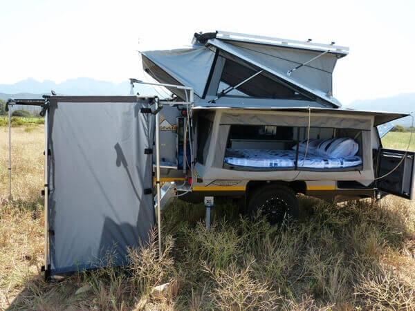 Adventure Camping Safaris Southern Africa picture