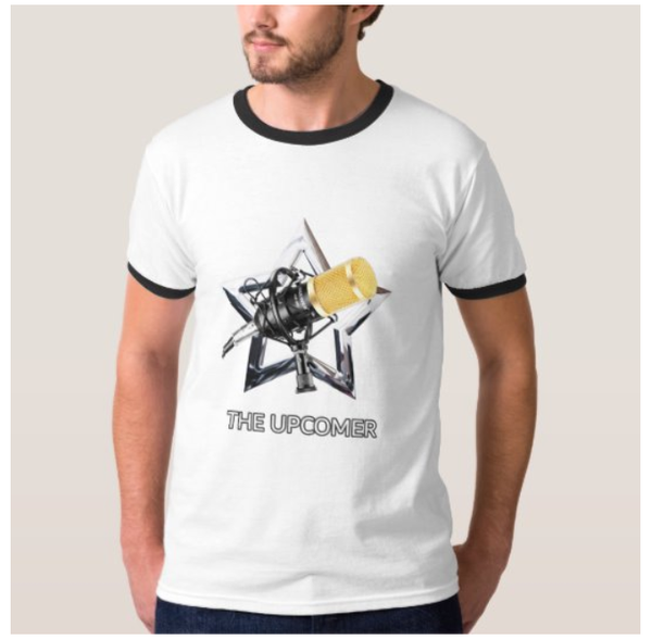 The upcomers merch unisex picture