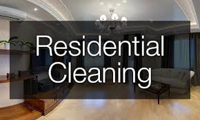 Book for residential cleaning picture