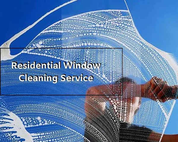 Window cleaning picture