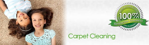Carpet deep cleaning picture
