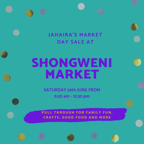 Shongweni Market picture