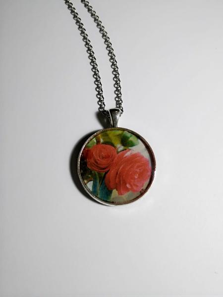 Camellia - classic picture
