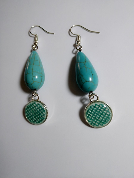 Turquoise delight picture