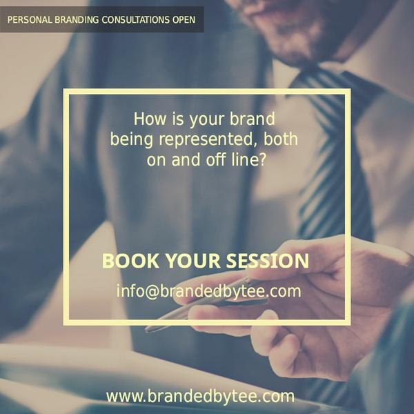 Personal branding consultation picture