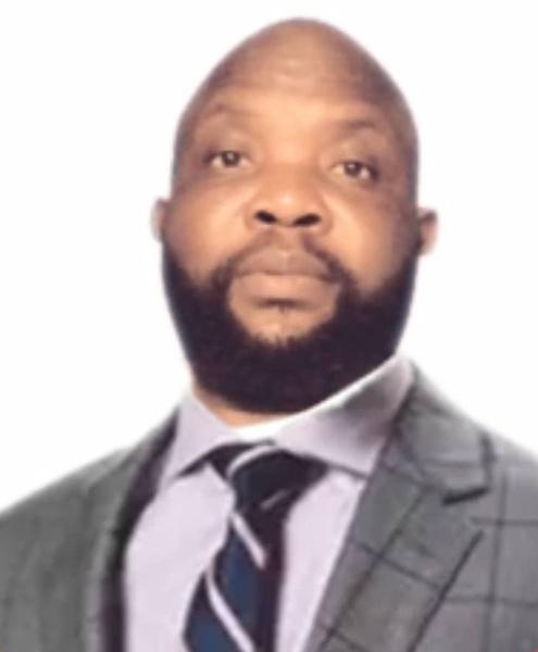 Elias Kwame Amaglo picture