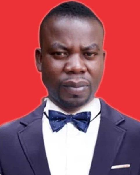 Victus Kwaku Kudzordzi picture