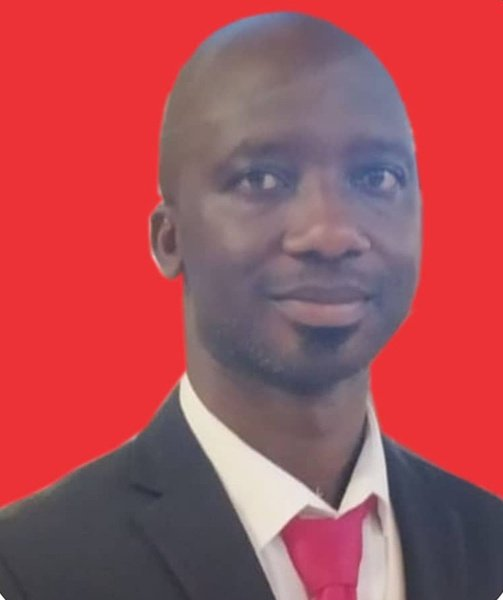 Peter Saaka picture
