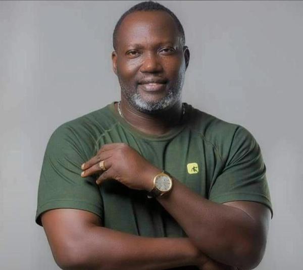 Ghana's kumawood legend pass away picture
