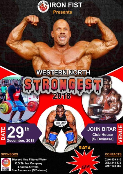Western north region strongest picture