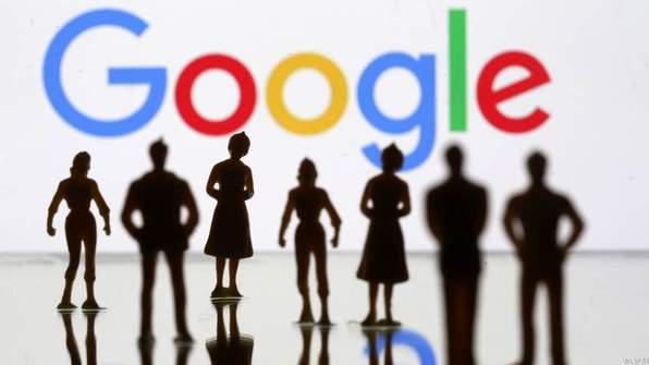 Google job search to face eu investigation picture