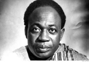 Ghana celebrate dr kwame nkrumah picture
