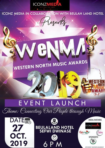 Beulah land hotel to host the (wenma) 2019 launch. picture