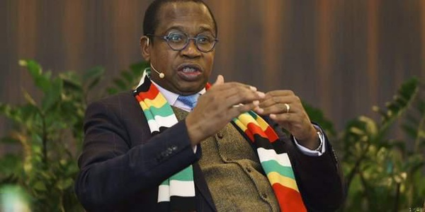 Zimbabwe finance minister speaks on the 2% transaction tax picture