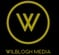 Wilblogh Media Logo