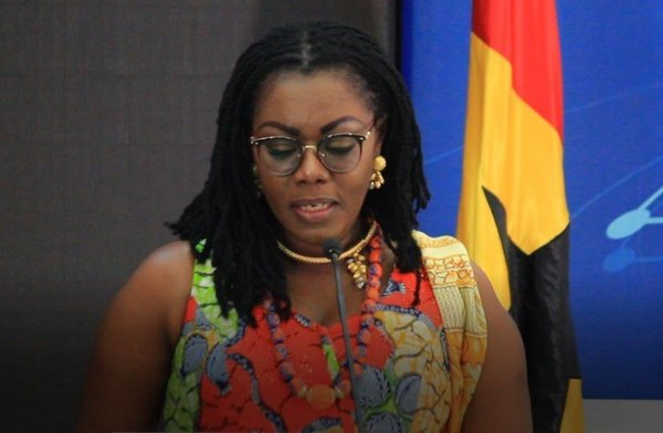 Ghana to criminalise inappropriate use of the internet. picture