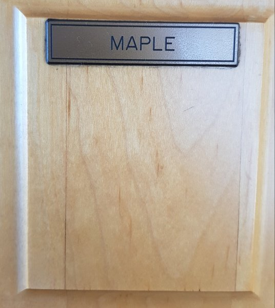 Maple picture