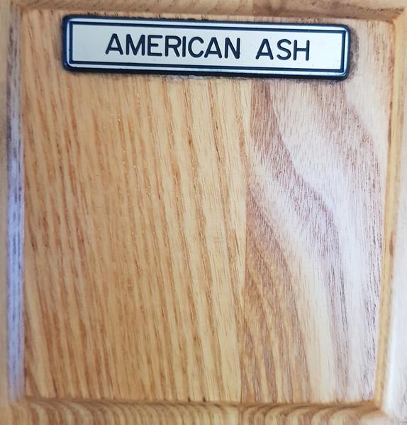 American ash picture