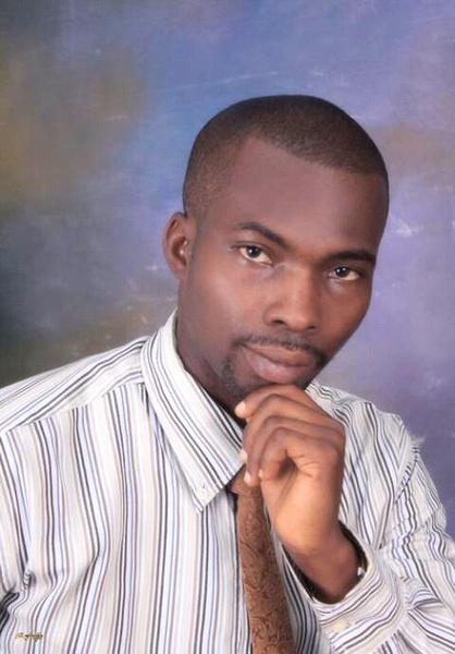 Emmanuel Amponsah picture